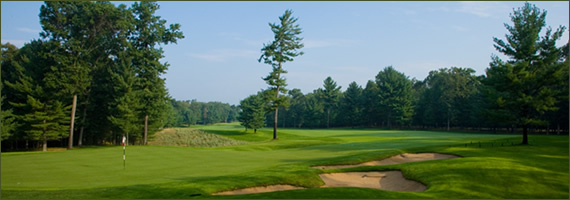 Golf Hotel Packages Pilgrims Run Golf Club